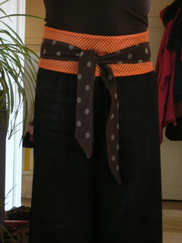 ceinture obi marron et orange 006.jpg